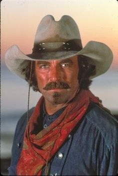 Tom Selleck – My Favorite Westerns