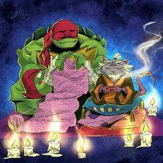 Lüleiya — Happy World Turtle Day! World Turtle Day, Tmnt Girls, Teenage Ninja Turtles, Nickelodeon Cartoons, Tmnt 2012, Wattpad, Fan Art, Amazing Drawings, Cartoon Characters