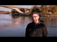 Trent Luminary - Paul Frost