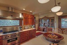 Great Craftsman Kitchen