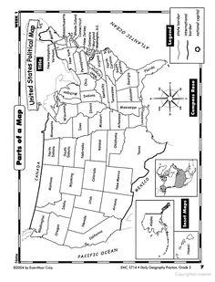 20 Best Waldorf Steiner Class 4 ~ Geography images