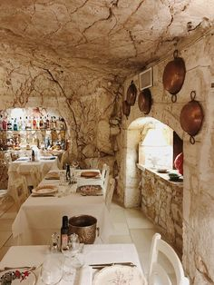 Puglia Italy Best Food Wine Restaurant Recommendations | Kitchen