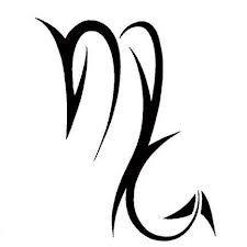 The Scorpio symbol tattoo I really want behind my ear!!