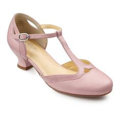 Ladies elegant heel Rumba in Lavender - Spring/Summer 2015  #heels