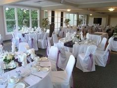 Waverley Room- Guelph golf and country club
