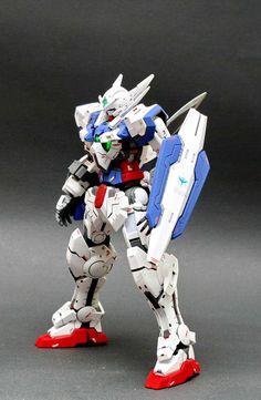 Gundam Astraea Ver.c4z: Custom Build by Mario