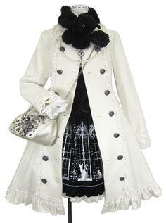 • lolita Harajuku lolita fashion putumayo punk lolita fuckyeahpunklolita •