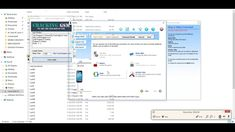How To Setup NSPro v6.8.5 Cracked To Run First Time YouTube