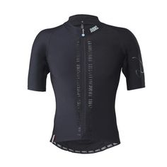 Deux cycling jersey by Babici. Beautiful performance apparel.