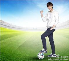Lee Min Ho para LG cr LG pic.twitter.com/DkOrKXLxvL