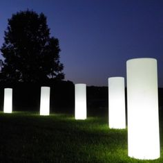 1000 Images About Outdoor Light Design Examples On
