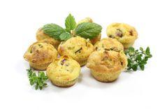 Pikante Muffins Grundrezept und Variationen