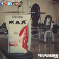 Você tem o metabolismo muito acelerado e quer ganhar peso? A Mass Titanium 17500 é o nosso hipercalórico que contém em sua formula 3 tipos de proteínas com alto valor biológico (Whey Protein concentrado, colágeno hidrolisado e albumina).  Confira mais no nosso site: www.vssuplementos.com.br #VsSuplementos #VemPraVs #MaxTitanium