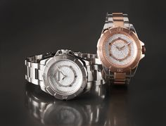 Come see our various designs of Rebecca watches at Cathy Cook Jewelry