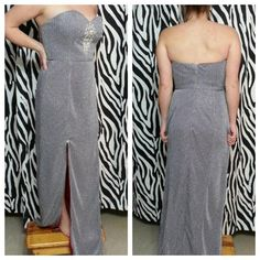 Learn how to fit your evening dress!  www.craftsy.com/ext/BarbaraDeckert_133_H