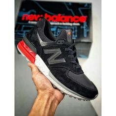 f5ae62de46dc New balance 574 second generation bespoke original abss cushioning to  create nb strongest production. cheapnike4sale · cheap new balance shoes  HighQuality1