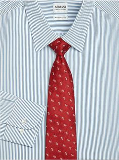 Armani Collezioni Paisley Silk Tie from Saks Fifth Avenue for him. #valentinesday #giftsforhim