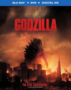 Godzilla was my 2nd choice the best summer movie of 2014. Forget about any of the previous versions of Godzilla. Outstanding action scenes and cinema-photography make this movie stand high above sci-fi movies. Jaw dropping 3D & sound.