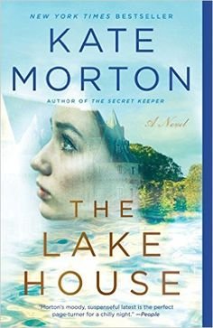The 14 best recommended reading images on pinterest books to read the lake house by kate morton from the new york times bestselling author of the secret keeper comes a moody suspenseful page turner people best book fandeluxe Images