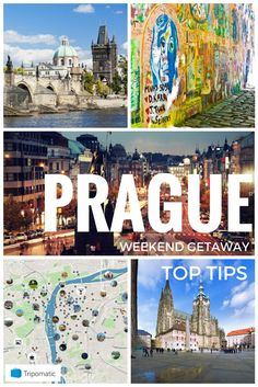 Prague weekend getaway: Experience 2 days in charming Prague. TOP tips what to do in our Prague weekend getaway travel itinerary with the possibility to adjust the trip to your taste. #visitPrague #traveltips