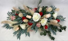 Arch Decoration, Artificial Flowers, Flower Arrangements, Floral Wreath, Wreaths, Wedding, Home Decor, Mariage, Homemade Home Decor