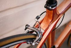 Duo -- Audi and hardwood bike experts Renovo team up on a series of stunning models