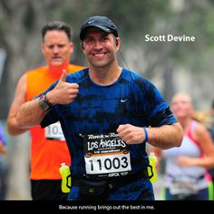 Who will YOU choose for the title of ARC AMBASSADOR to the San Fernando Valley?Scott Devine -- yes!!!