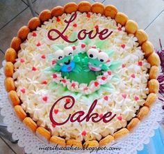 Torte decorate in pdz - Marikacakes: Torte decorate