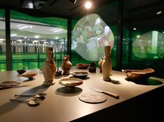 The Markthal's Time Stair Nominated for the Dutch Public Archaeology Prize 2015