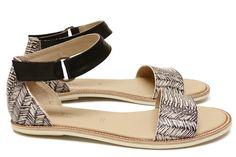 Chaussures Femme Sandales Printemps Ete 2015 Maurice Manufacture BOB spige - Veau lisse noir