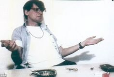 Serial killer Dennis Nilsen brands himself a 'creative psychopath' with an 'overwhelming desire to kill' in never-before-seen letter