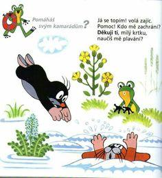 Mole, Motor Skills, Children, Kids, Fairy Tales, Homeschool, Clip Art, Classroom, Comics