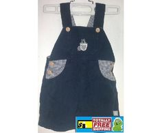 Peter Rabbit Overalls Toddlers Baby size 9 months $8.00