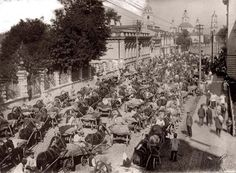 Moscow, 1923