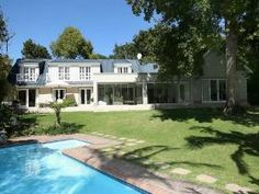 4 Bedroom House for sale in Constantia Upper - Cape Town
