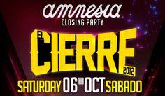 El Cierre 6-10-2012