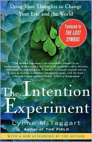 "Summit Journey Coaching's Book Review- ""Intention Experiment"" by Lynne McTaggart"