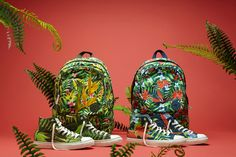 Converse Takes Us To Hawaii With Their New Chuck Taylor All Star Speciality