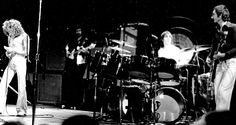 The Who — L.A. Forum (1973)