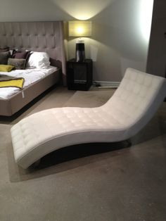 Chaise Lounge for bedroom