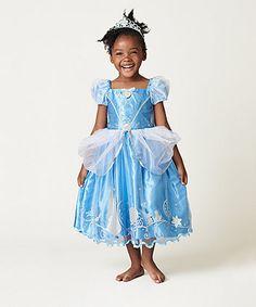 Disney Princess Story Teller Dress Up - Cinderella