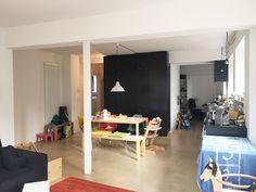 Wohnung in Zürich mieten, CHF 2,600: Die Liegenschaft an der Imbisbühlstrasse 9 wurde im 2010 umgebaut. Die helle 3,5 Zimmerwohnung im EG verfügt über Anh...