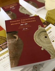 Aragón ha diseñado una guía pionera para identificar y catalogar piezas arqueológicas, desde la Prehistoria hasta el siglo XV, que incluye 4.000 objetos y 8.000 referencias, pero que está elaborada para permitir su crecimiento terminológico.