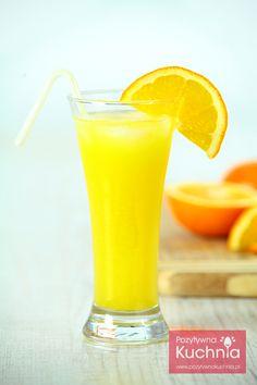 #drink #screwdriver - #przepis krok po kroku  http://pozytywnakuchnia.pl/screwdriver-wodka-z-sokiem-pomaranczowym/  #kuchnia