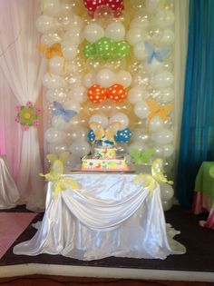 Butterflies  Flowers Baby Shower Party Ideas   Photo 8 of 10   Catch My Party