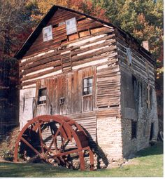 Harford County - Mill... one of my very favorite drives ever!