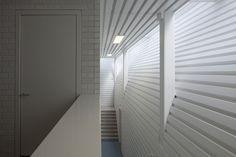Gym Hall TNW / NL Architects