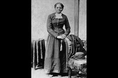 harriet tubman, born a slave, made 19 missions to free slaves and started the underground railroad. First woman to lead a military expedition during the civil war and freed 700 slaves on that mission.  Ended her career as a revolutionary firghting for women's rights in NYC.