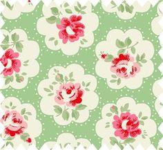Cath Kidston - pretty pattern