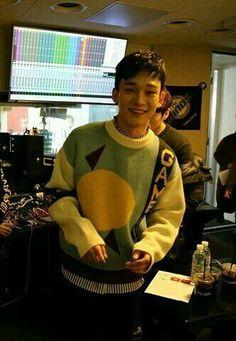 Chen EXO Jongdae